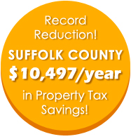 Tax Grievance Suffolk County