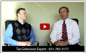 Tax Grievance Explained