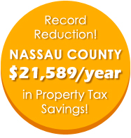Tax Grievance Nassau County